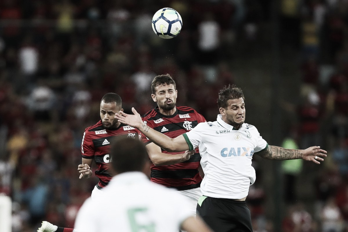 Equilíbrio: Campeonato Brasileiro tem menor diferença de pontos entre os 11 primeiros colocados