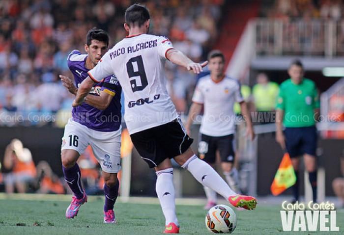 El Espanyol, un equipo herido con ganas de hundir al Valencia CF