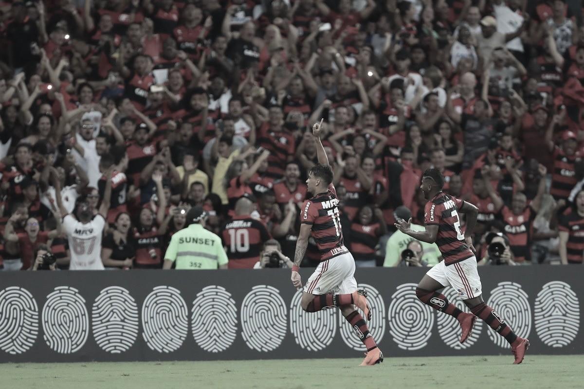 Após nove anos, Flamengo volta a liderar Brasileirão por duas rodadas consecutivas