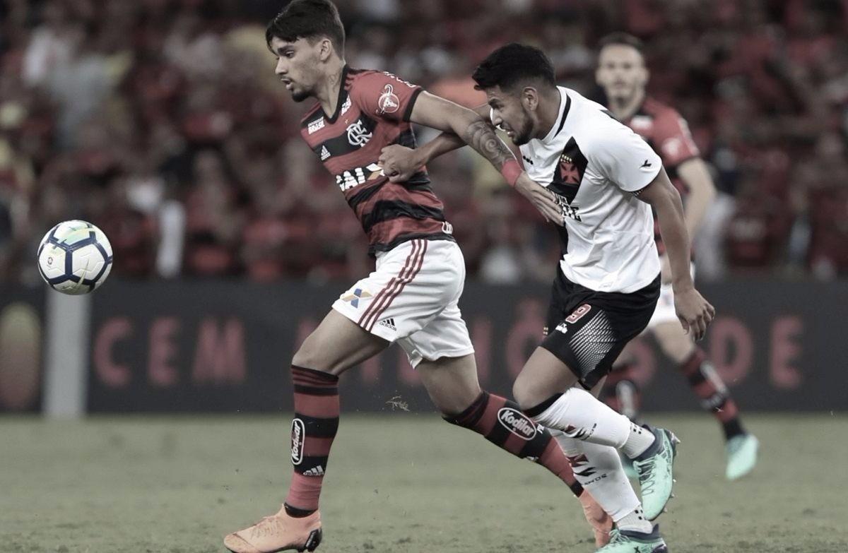 Com mando do Vasco, Clássico dos Milhões será disputado no Mané Garrincha