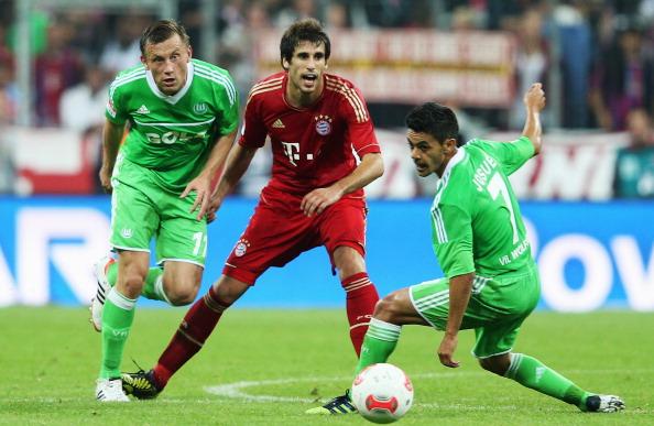 Este Bayern asusta
