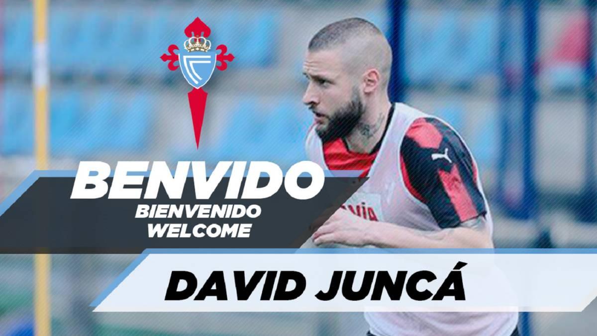 """David Juncà ¨No dudé en decir que no cuando supe que estaban interesados en mí"""""""