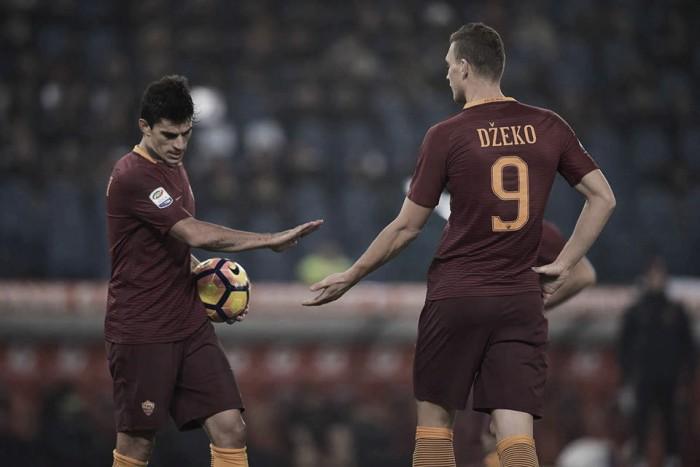 La Roma, equipo de Europa con más penaltis a favor