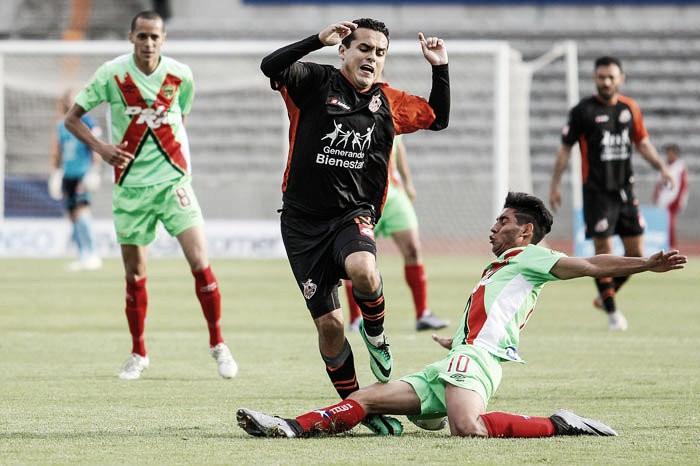 Alebrijes derrotó al campeón con gol en los últimos minutos