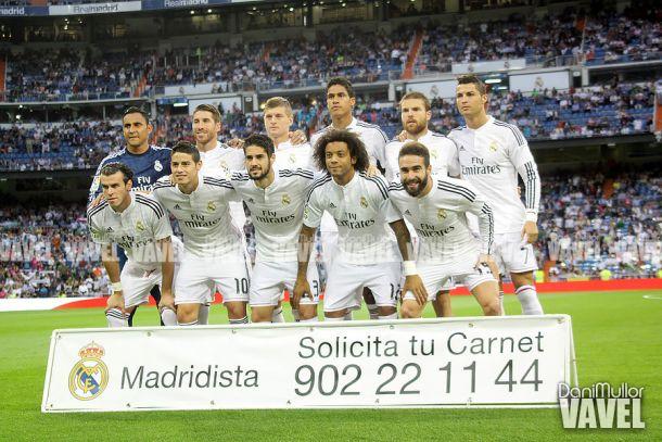 El virus FIFA amenaza al Real Madrid