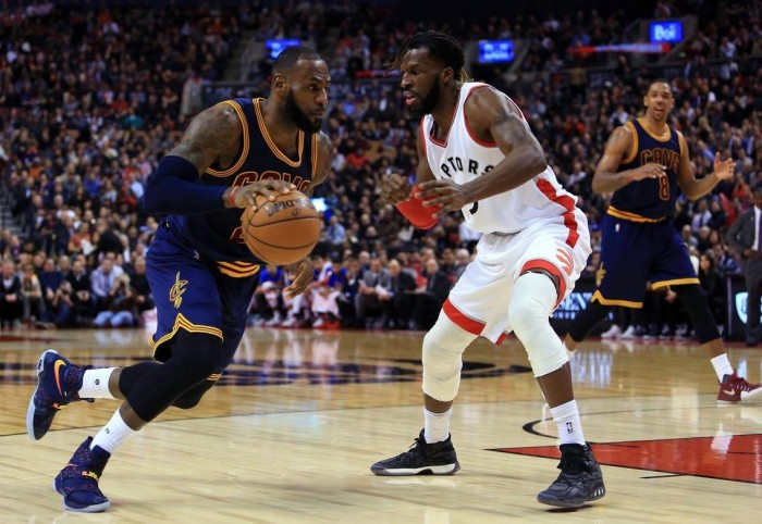 NBA - I Cavs tornano alla vittoria, Denver rimonta i 76ers