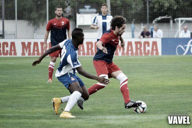 Eldense - Real Zaragoza B: partido igualado y de necesidades en el Pepico Amat