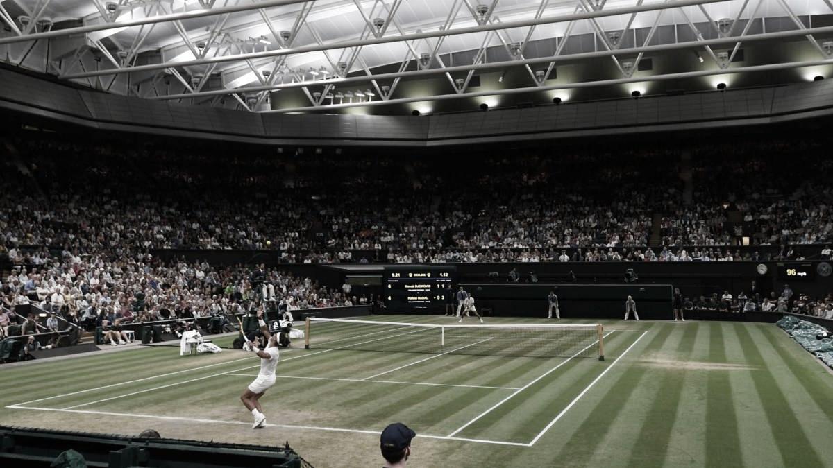 El tenis se queda sin su torneo insignia: Wimbledon se despide de 2020