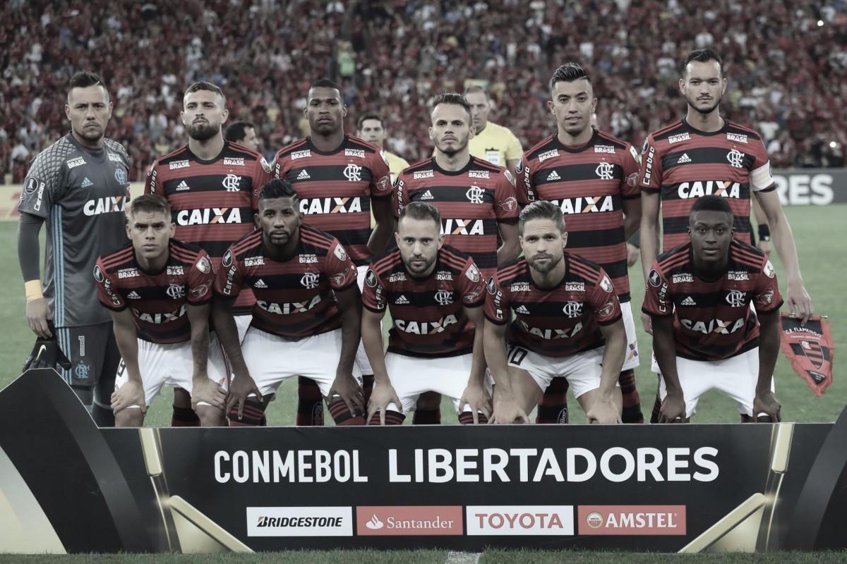 Quedas recentes do Cruzeiro na Libertadores mostram caminho para Flamengo buscar 'milagre'