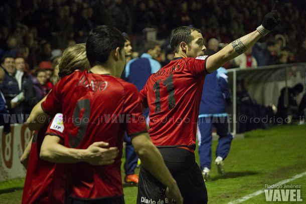 Real Valladolid - CD Mirandés: derbi para reaccionar