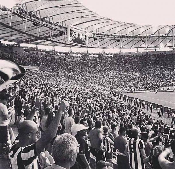 Botafogo enfrenta Deportivo Quito para ingressar à fase de grupos da Libertadores