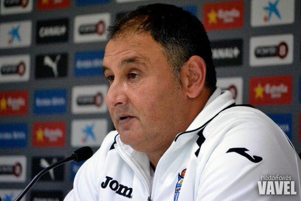 Nico López, nuevo entrenador del Llosetense