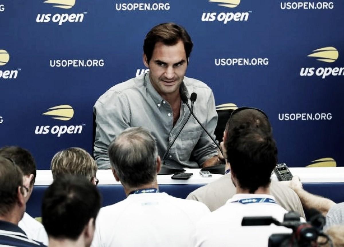 """Federer: """"La Copa Davis no puede convertirse en una Copa Piqué"""""""
