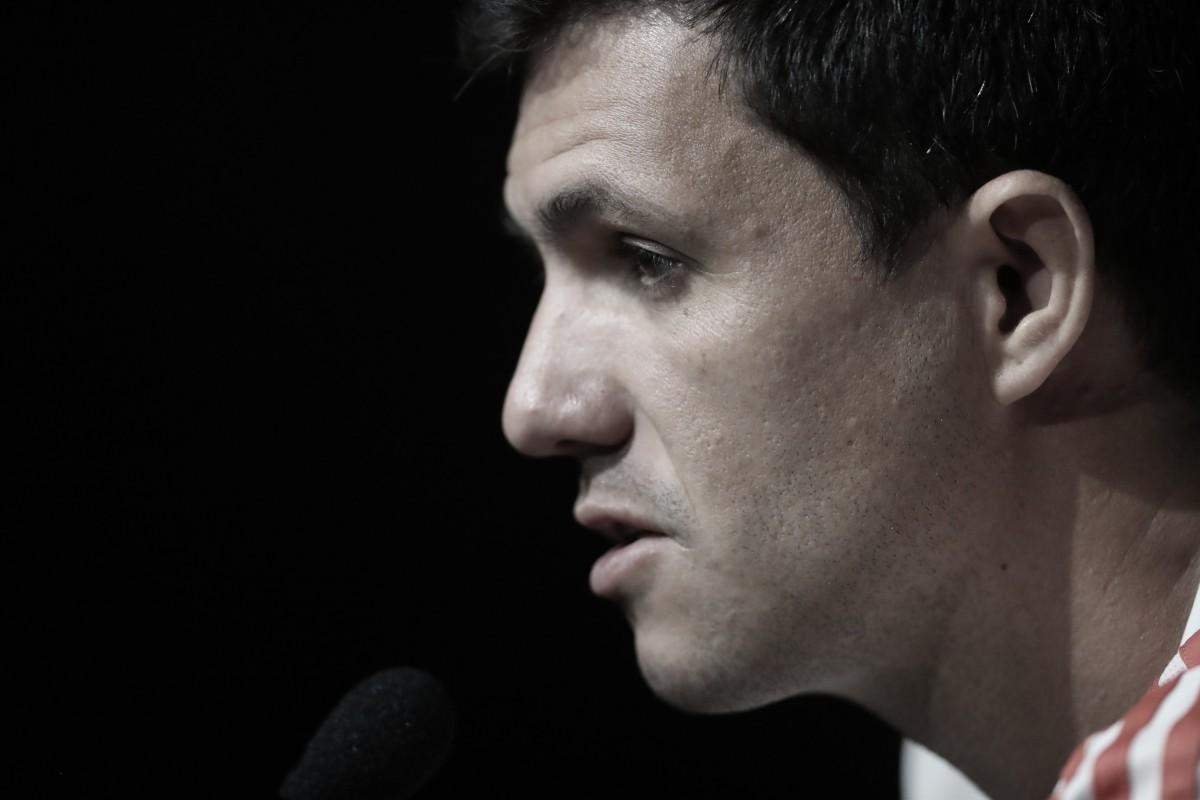 Barbieri projeta recuperação do Flamengo contra o Internacional: ''Não é invulnerável''