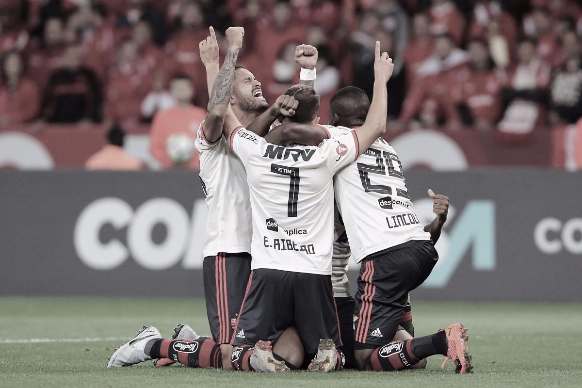 Vai ou racha: Flamengo tem semana decisiva para recuperar os rumos da temporada
