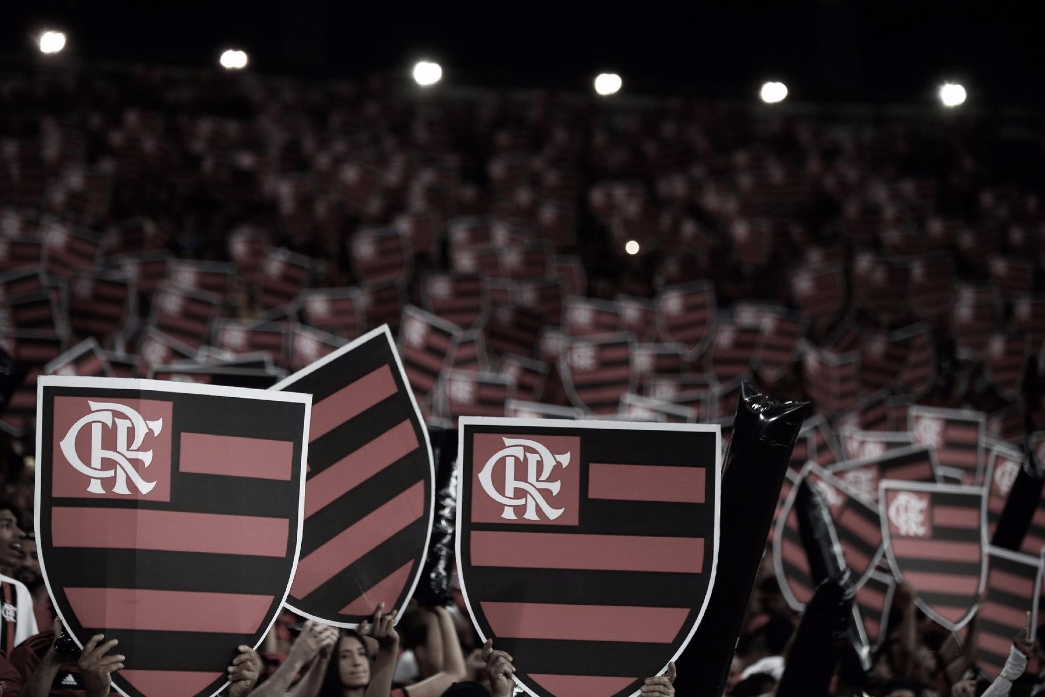 Flamengo anuncia novidades no sócio-torcedor que passará a ter fidelização