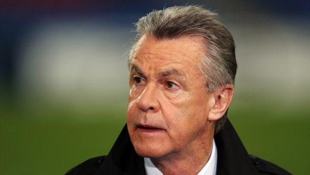 """Brasile 2014, Hitzfeld e l'ultima da allenatore: """"Possiamo battere chiunque"""""""