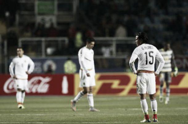 México sufrió las consecuencias de apostar todo a la Copa de Oro