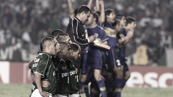 Copa Libertadores 2000: A 20 años de la vuelta en el Morumbí