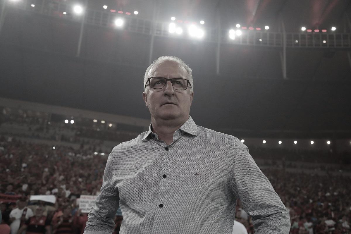 Agora no Flamengo, Dorival reencontra São Paulo diferente em seu retorno ao Morumbi