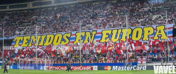 Benfica, Galatasaray y Astana, rivales del Atlético en Champions