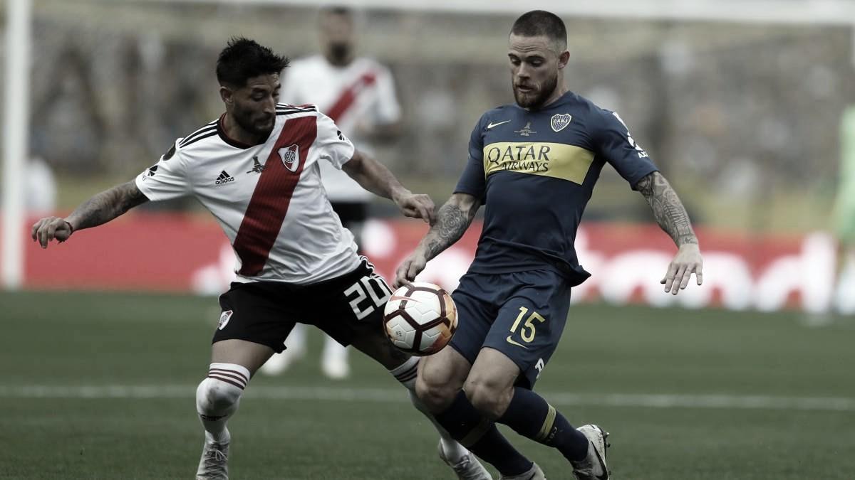Previa Boca Juniors vs. River Plate: palpita la 'bombonera' con el superclásico
