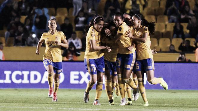 Tigres Femenil se impone ante Chivas y va a la Final
