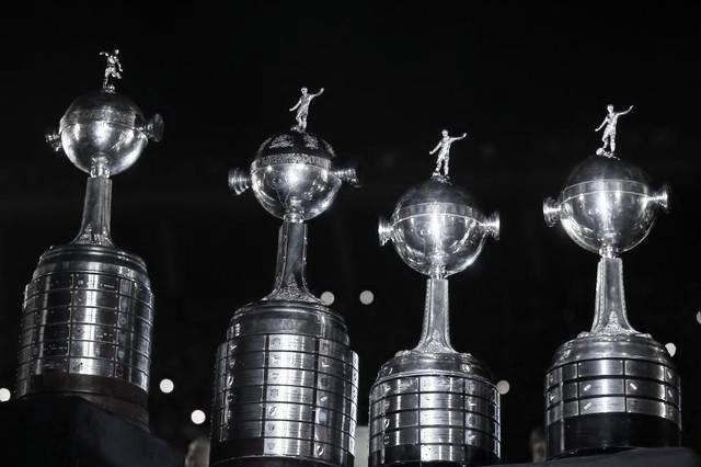 ¡Todo listo para la Libertadores!