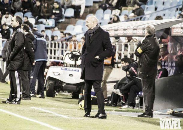 """Popovic: """"Lo más importante es divertirse y jugar al fútbol"""""""