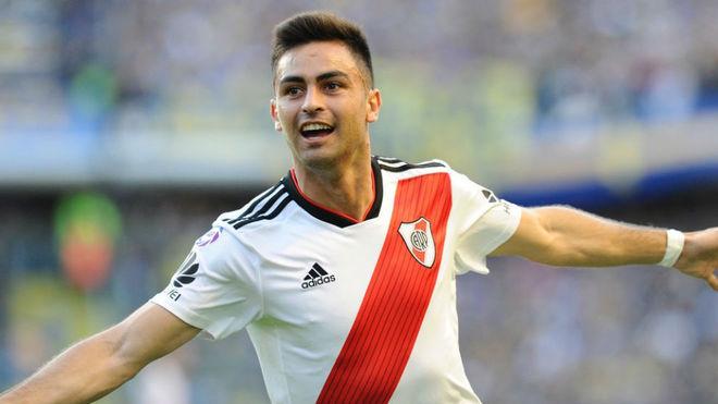 Gonzalo 'Pity' Martínez signs for Atlanta United FC