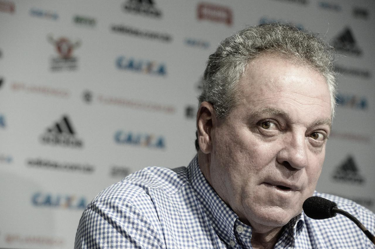 Pressionado pelas atuações na temporada, Abel Braga pede demissão do Flamengo