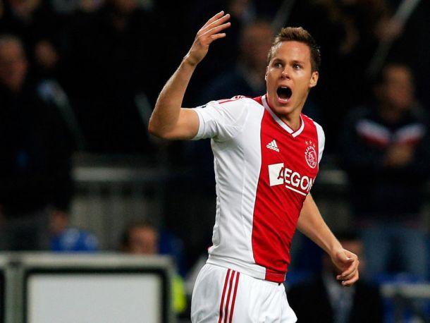 Everton faz movimento por zagueiro do Ajax