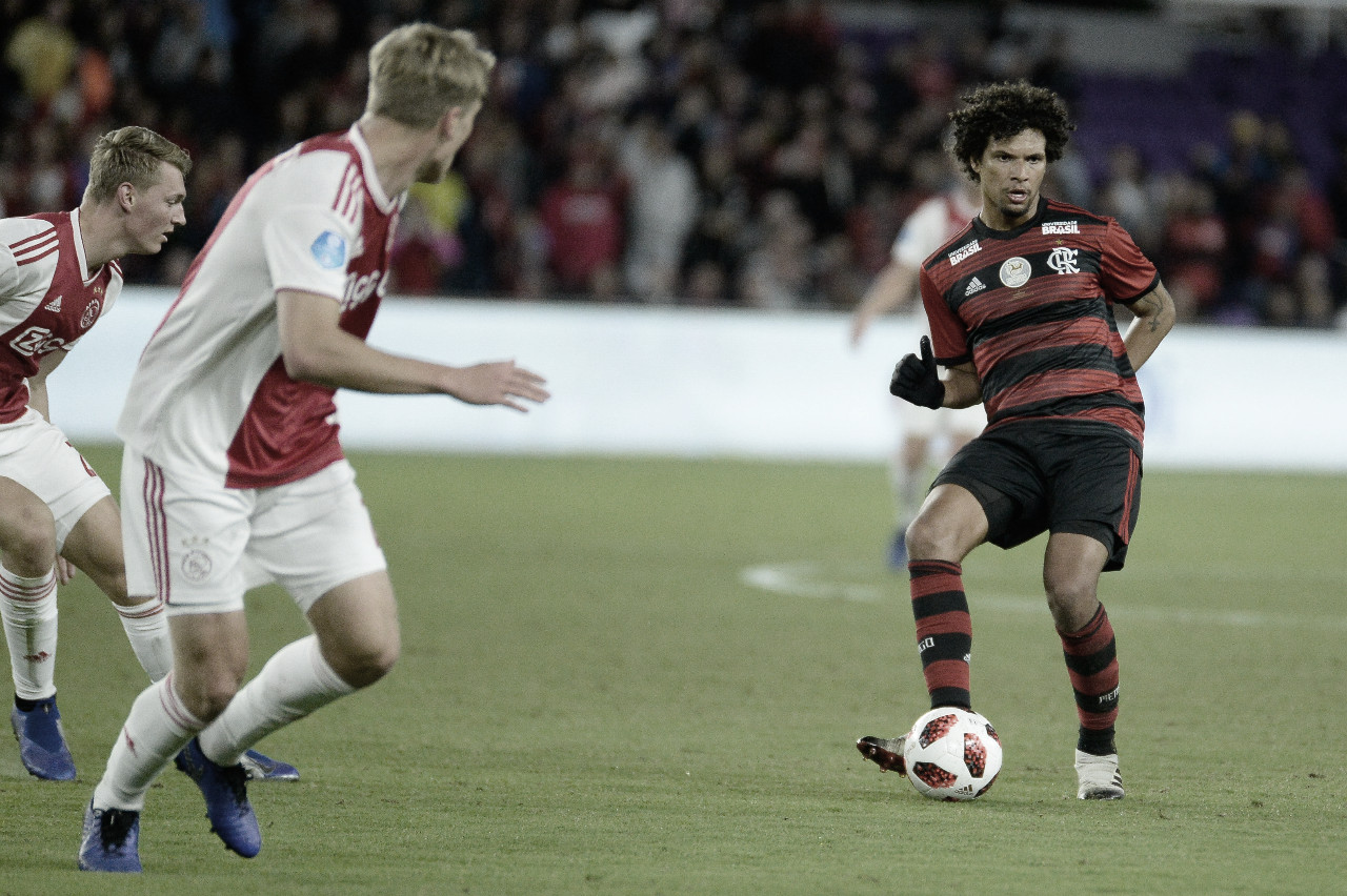 "Em nota oficial, Flamengo valoriza Florida Cup e se defende de ""ataques mentirosos"""
