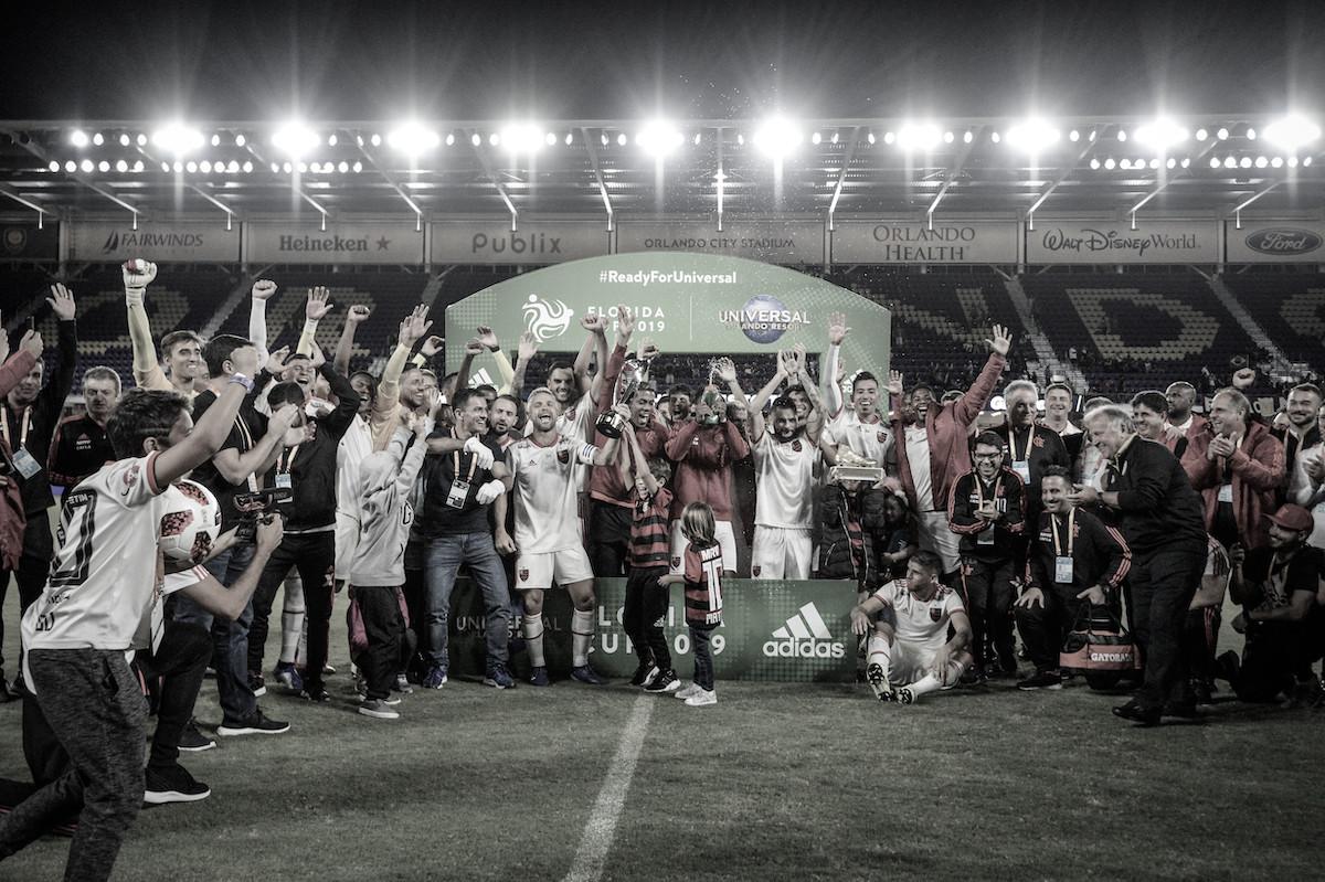 Análise: Além do troféu na bagagem, Flamengo volta ao Brasil com confiança renovada