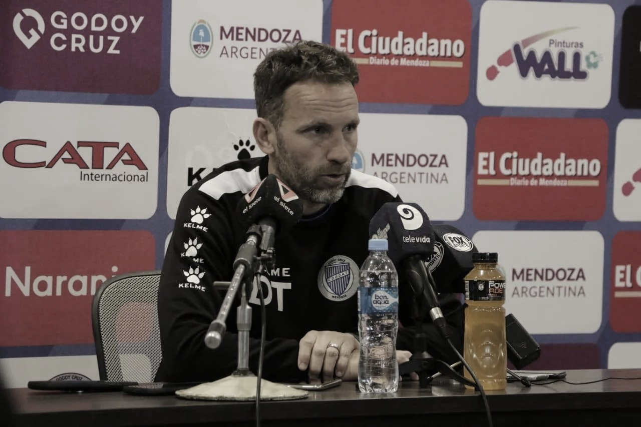 """Bernardi: """"Tenemos mucho para ganar y ahí jugaremos nuestras fichas"""""""