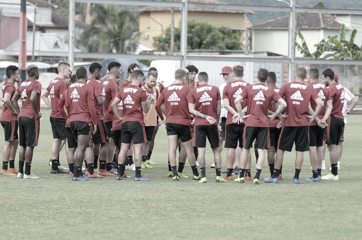 Sem as novas estrelas e com Maracanã cheio, Flamengo estreia no Carioca contra Bangu