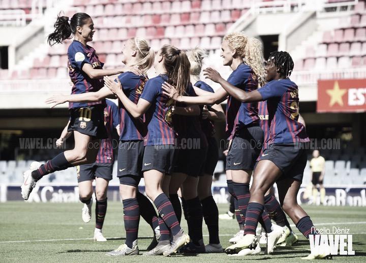 Previa FC Barcelona-FC Bayern Frauen: a prorrogar el sueño de Budapest