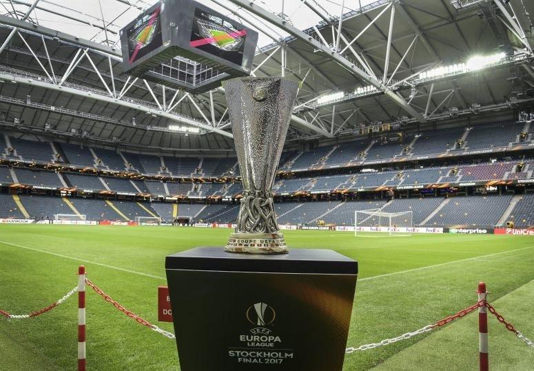 Liga Europa segue sem equipas portuguesas