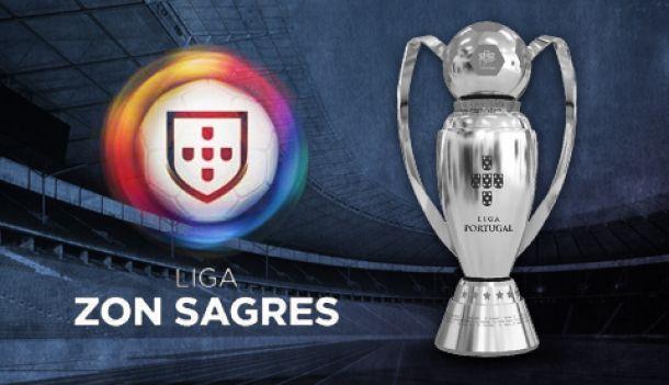 O melhor da Liga Zon Sagres 2013/14