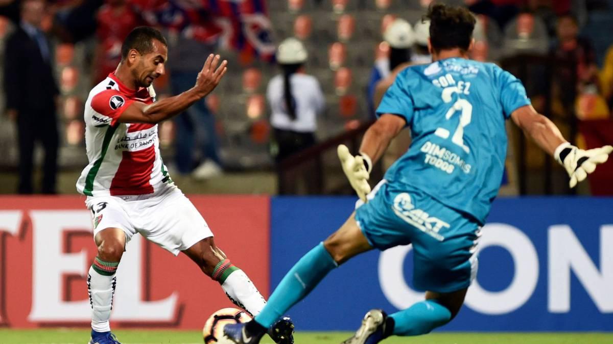 Puntuaciones en Independiente Medellín tras su juego ante Palestino