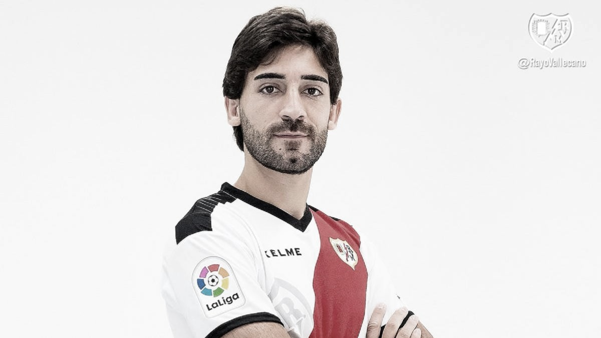 José León regresa a Vallecas