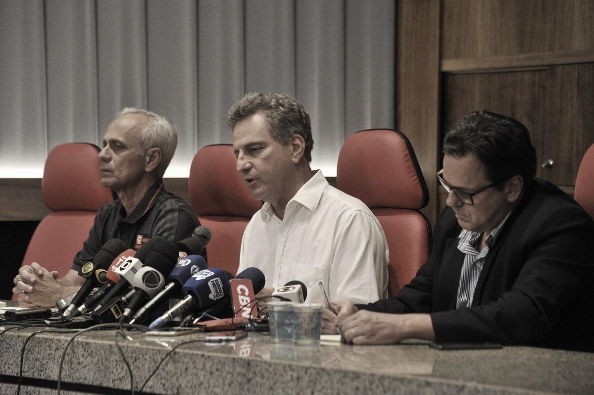 Três semanas depois, Flamengo acerta indenização com primeira família da tragédia no Ninho