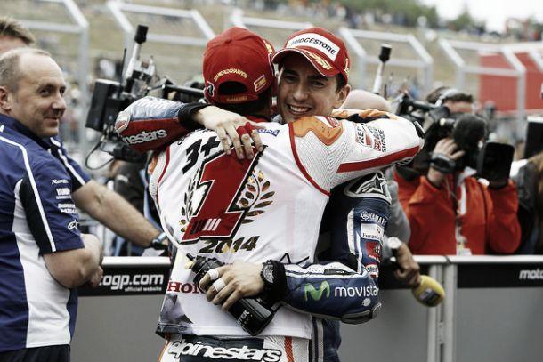 Horarios del GP de Australia de MotoGP 2014