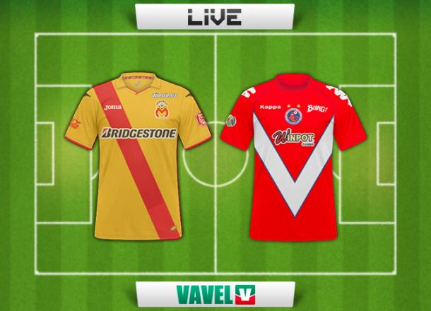 Resultado Monarcas - Veracruz en Liga MX 2014 (0-1)