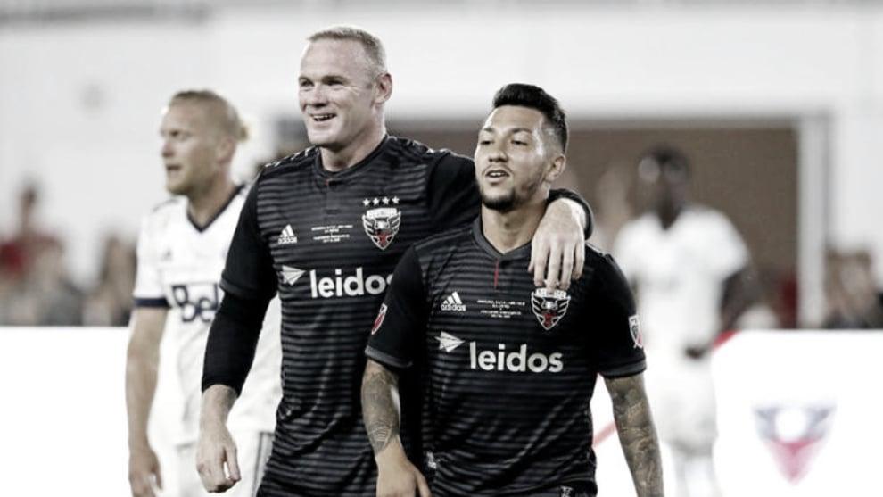 """Luciano Acosta: """"Rooney se sentía identificado con Boca """""""