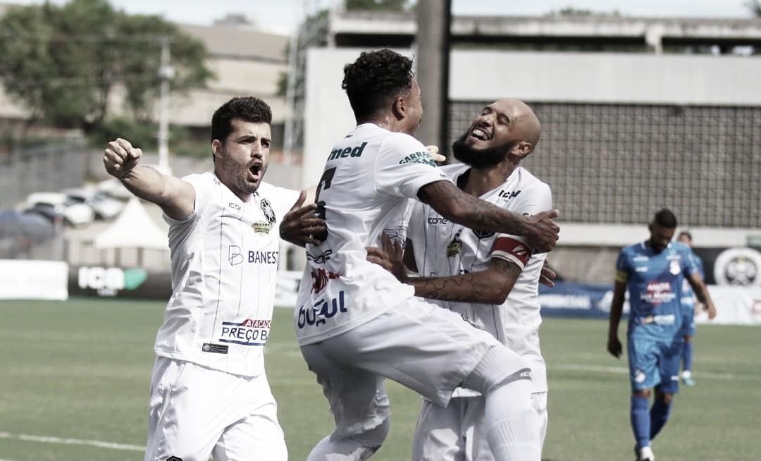 Sim, é possível: motivos para acreditar na classificação do Rio Branco na Copa do Brasil