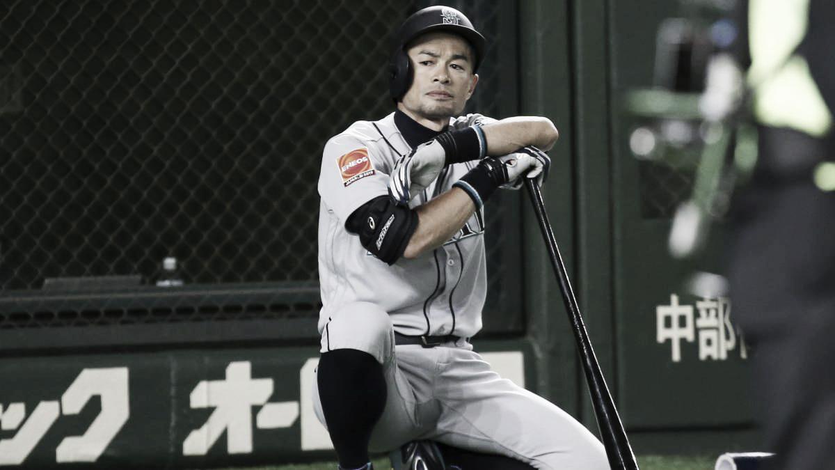 Ichiro Suzuki: adiós al jugador, nace la leyenda