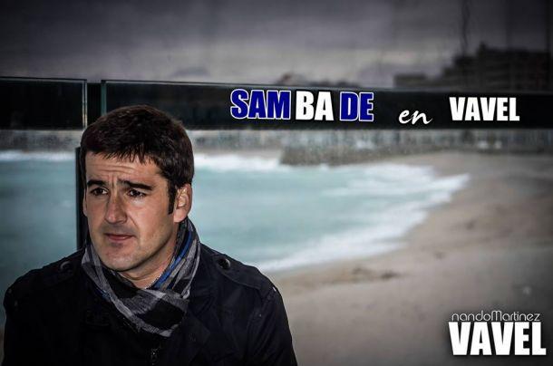"""Entrevista. José Sambade: """"Si la ciudad y el club caminan en la misma dirección, el Deportivo ascenderá"""""""