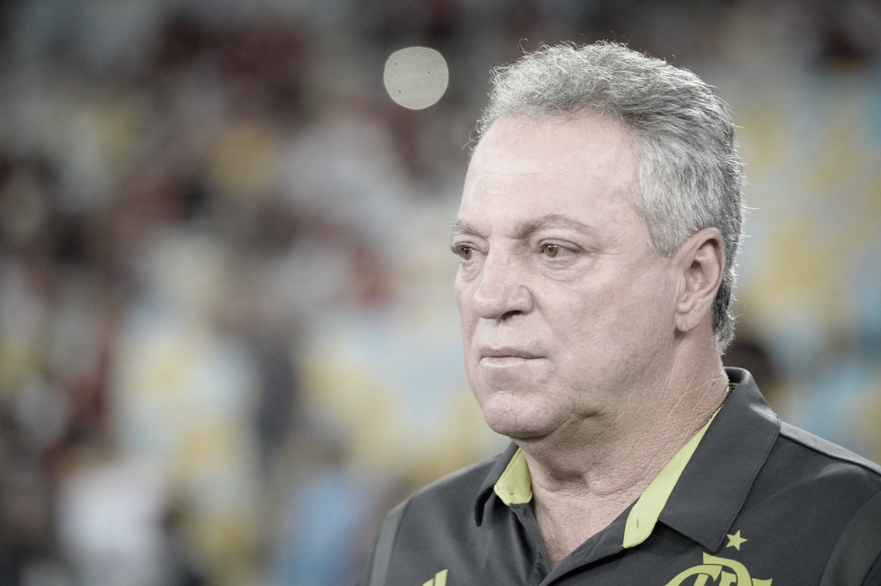 Entenda o processo pelo qual Abel Braga passará antes de receber alta