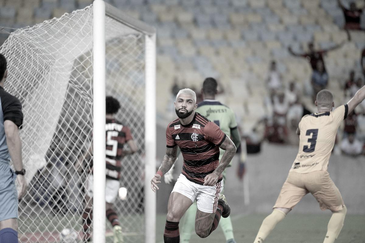 Vaga garantida! Flamengo já está na semifinal do Carioca sem depender da Taça Rio